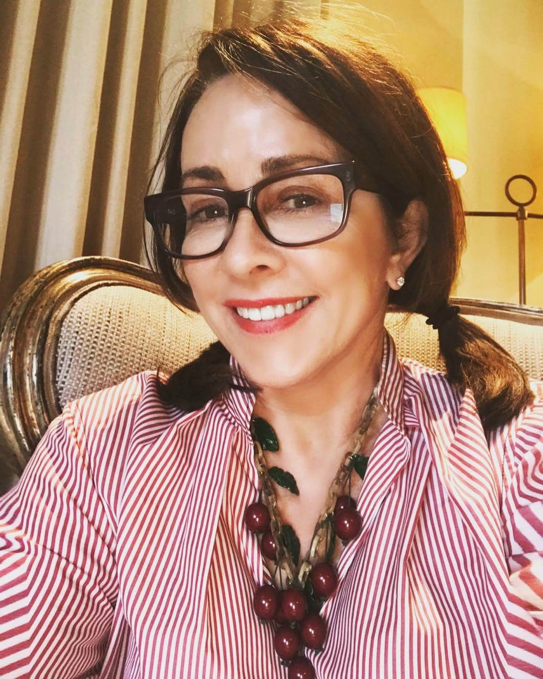 patricia heaton fabulous look