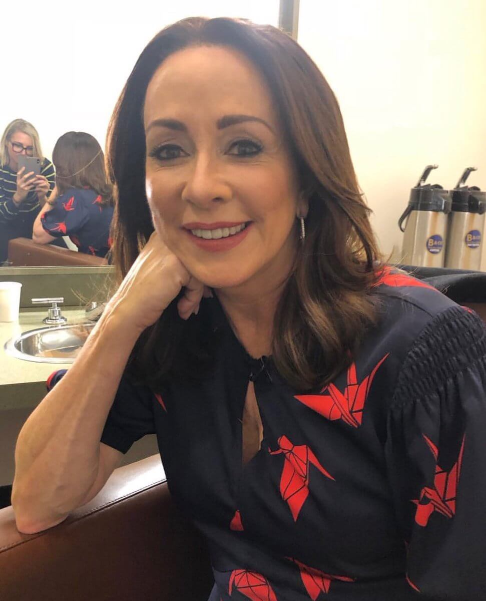 patricia heaton hot eyes