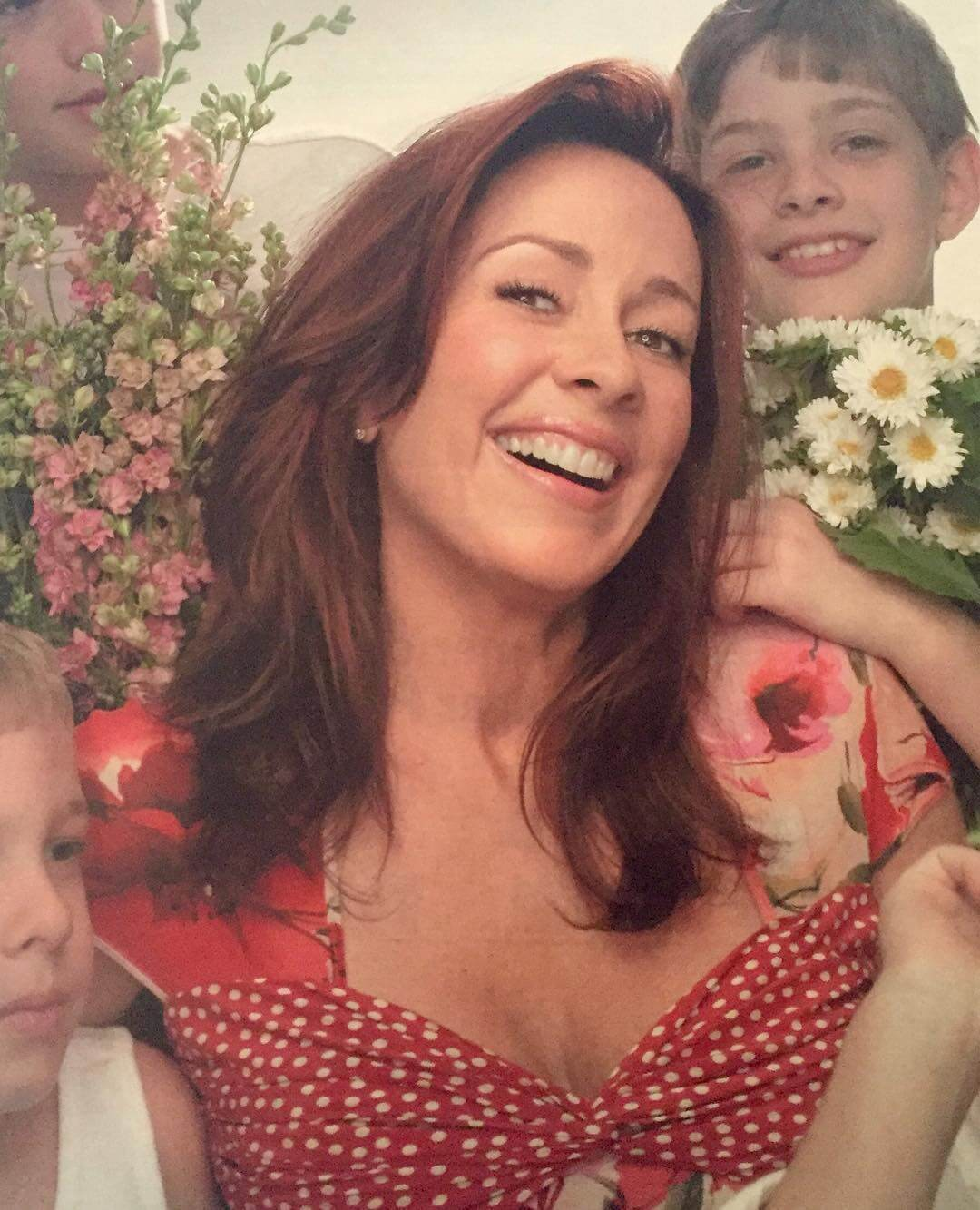 patricia heaton looking pretty