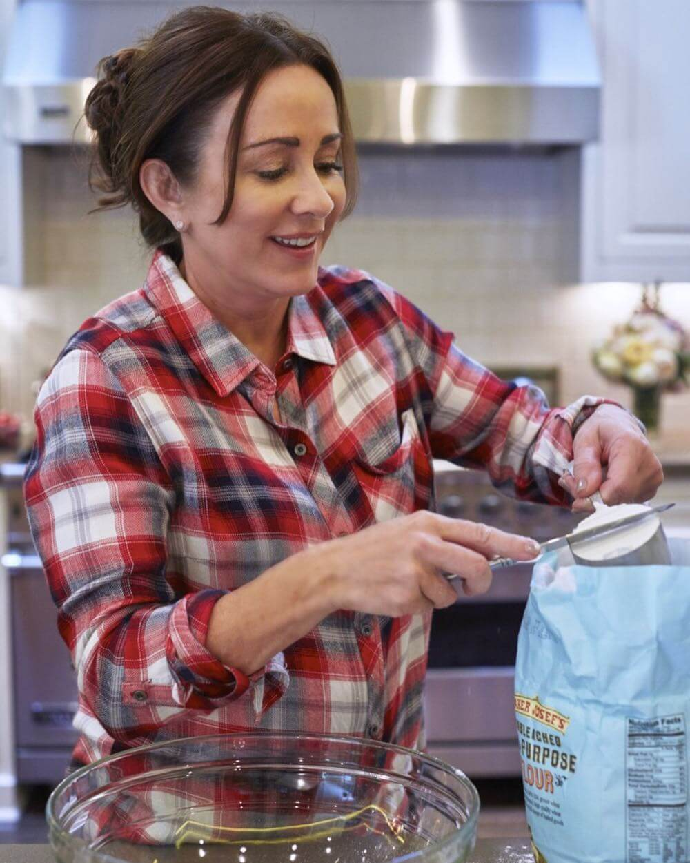patricia heaton pretty look