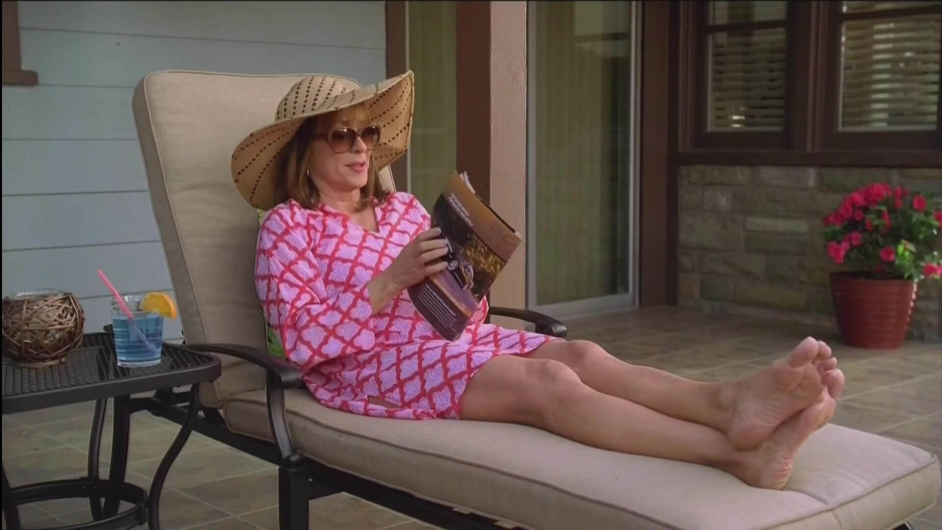 49 Hot Pictures Of Patricia Heaton Are So Damn Sexy That -2617