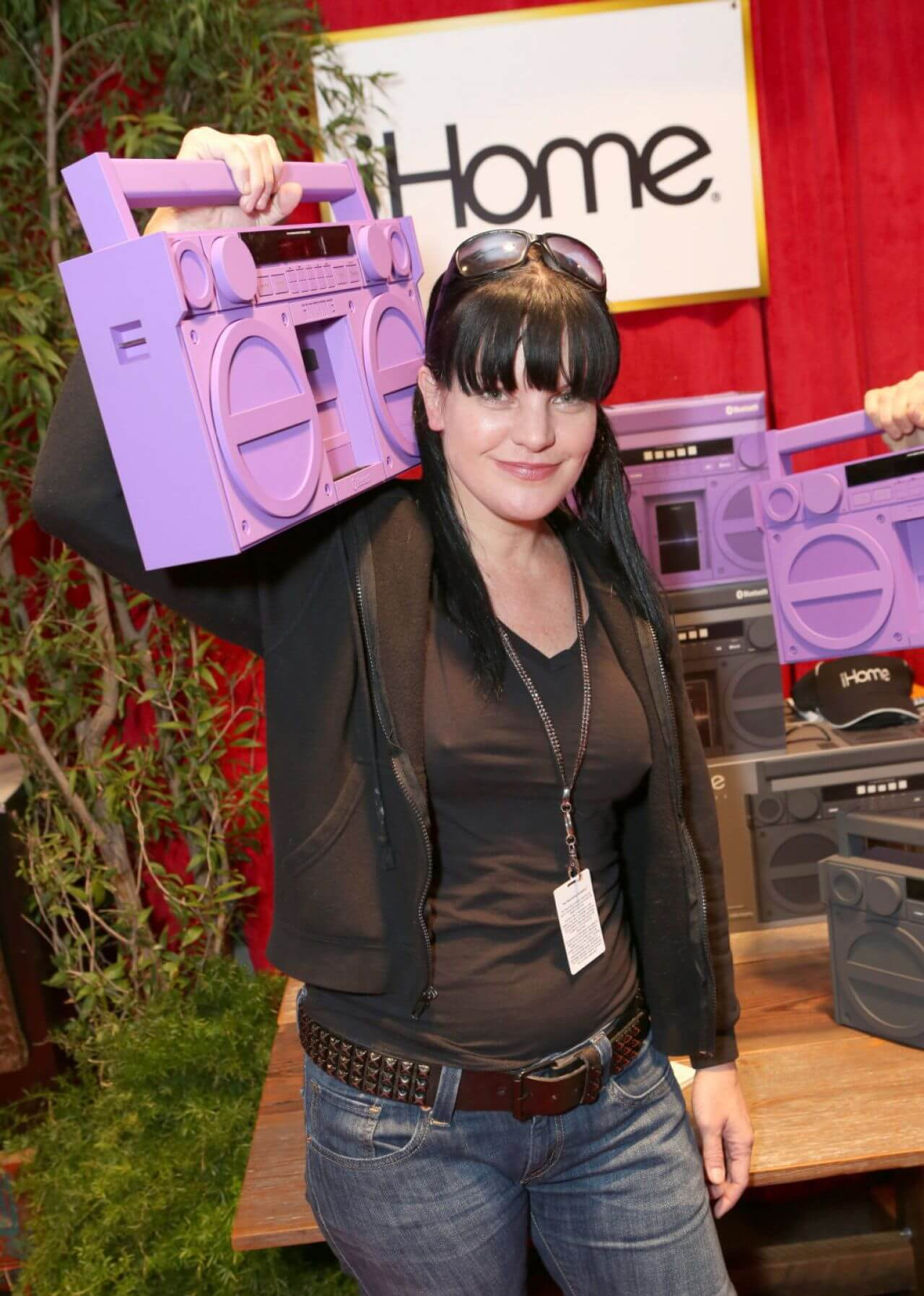 pauley perrette amazing
