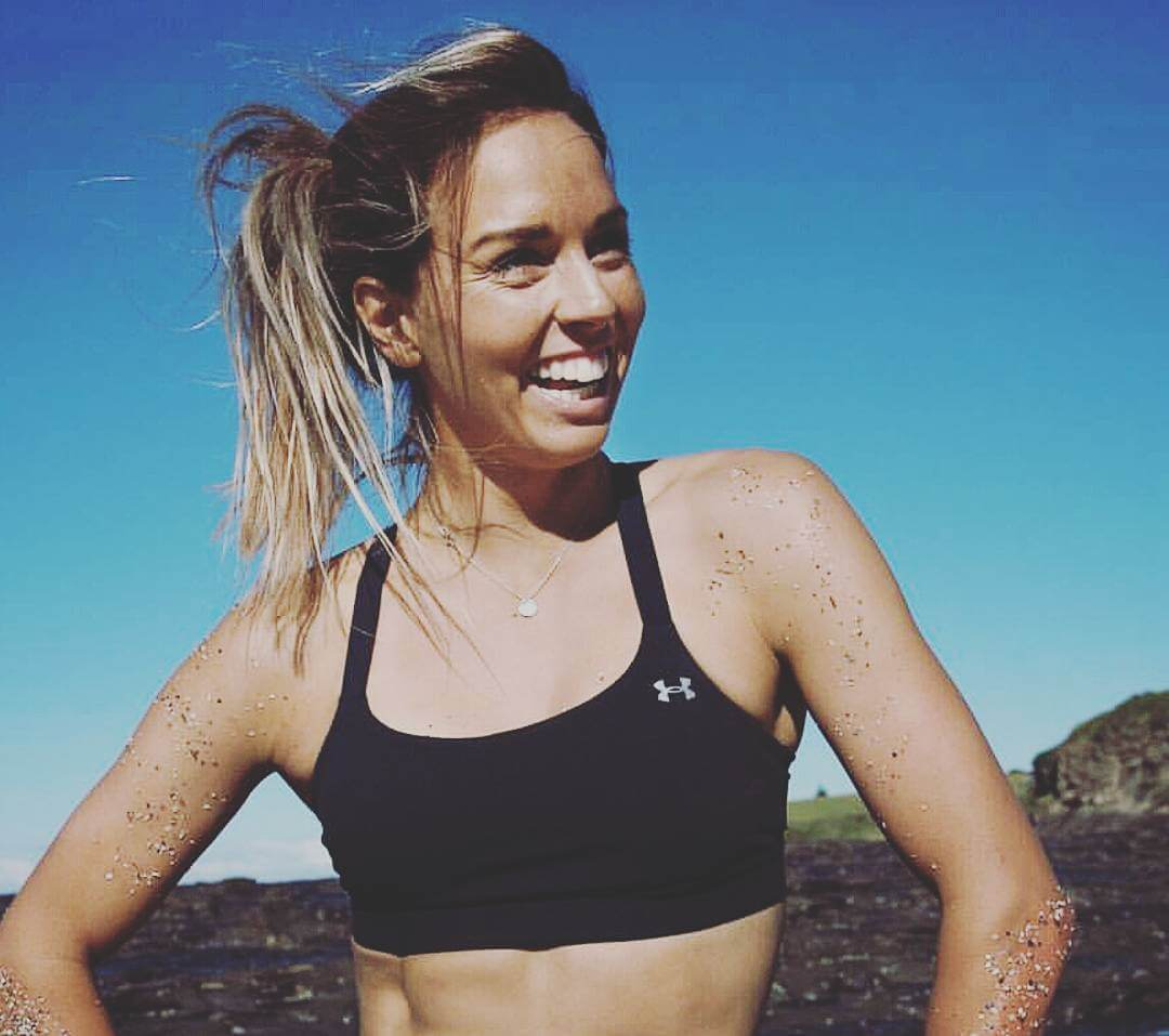 sally fitzgibbons wow