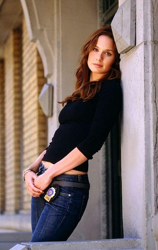 sarah wayne callies awesome