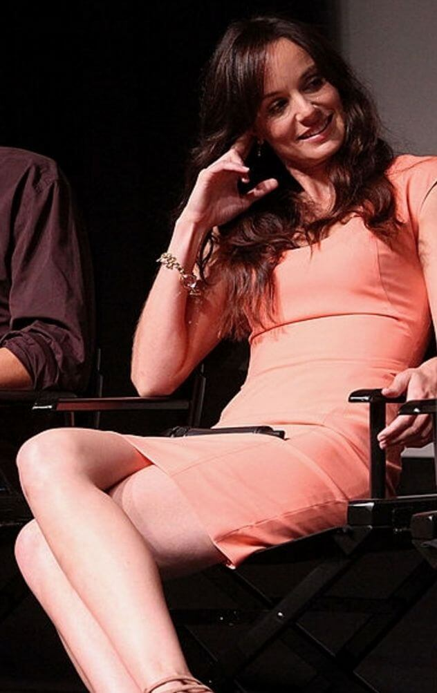 sarah wayne callies hot feet