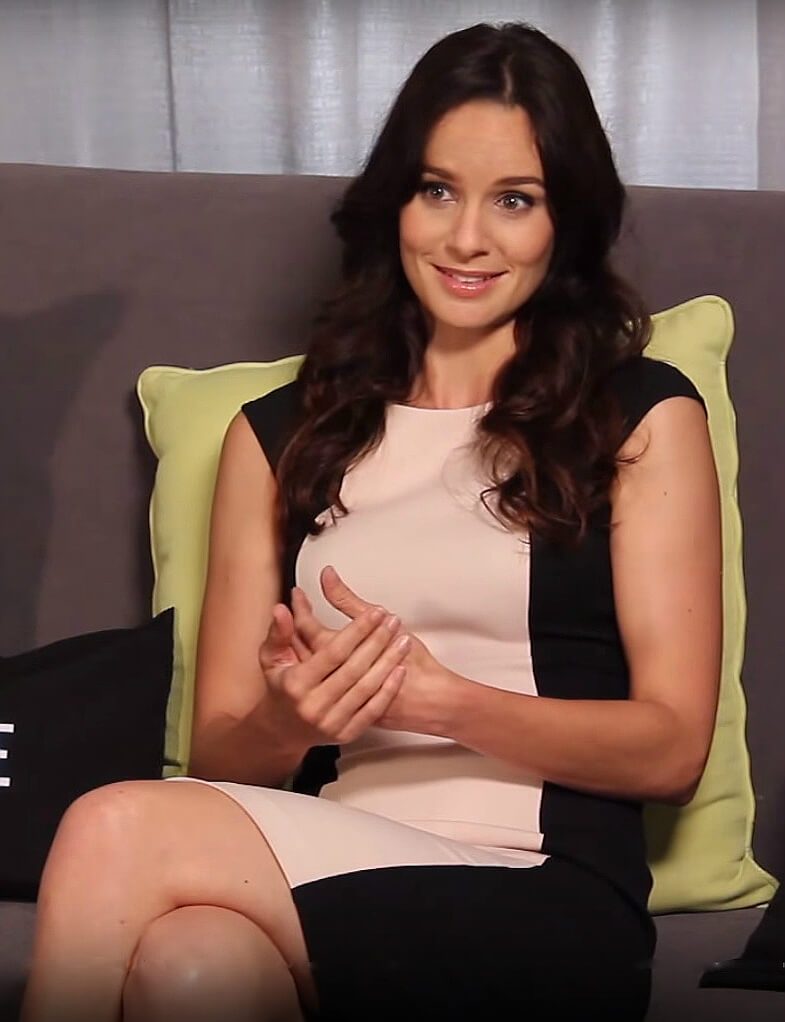 sarah wayne callies mind-blowing