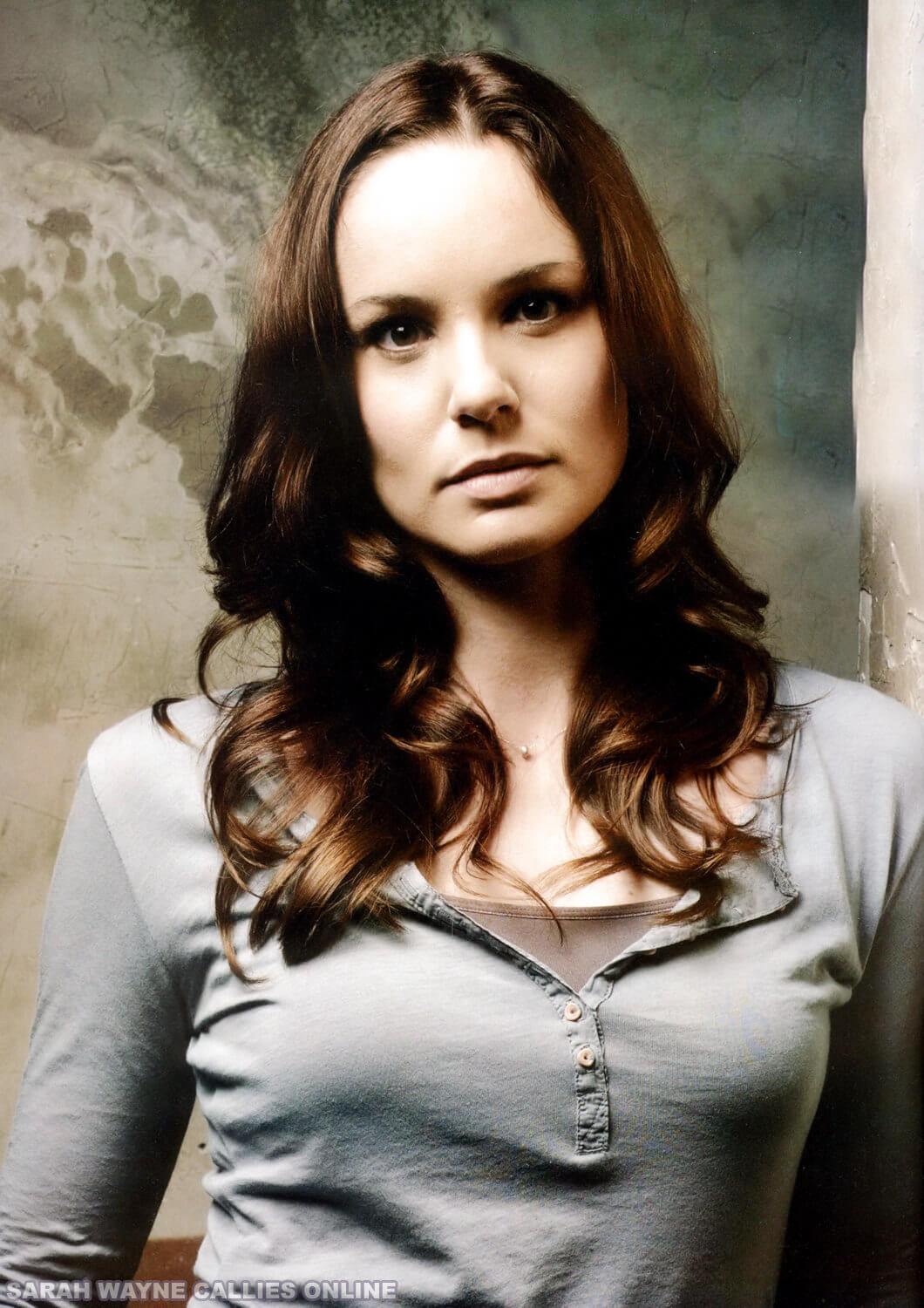 sarah wayne callies wow