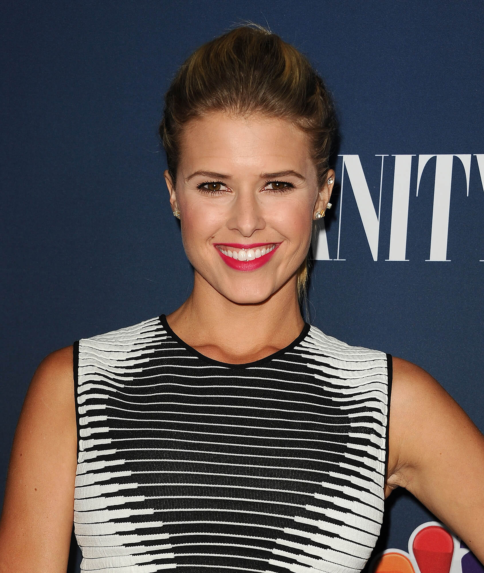 sarah wright smile face