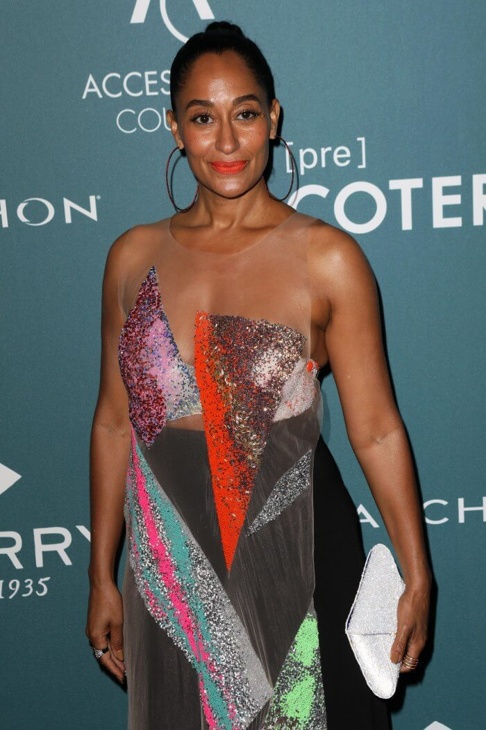 tracee ellis ross sexy look