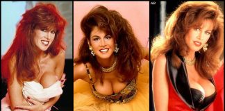17 Hot Pictures Of Jessica Hahn Which Will Make You Fantasize Her