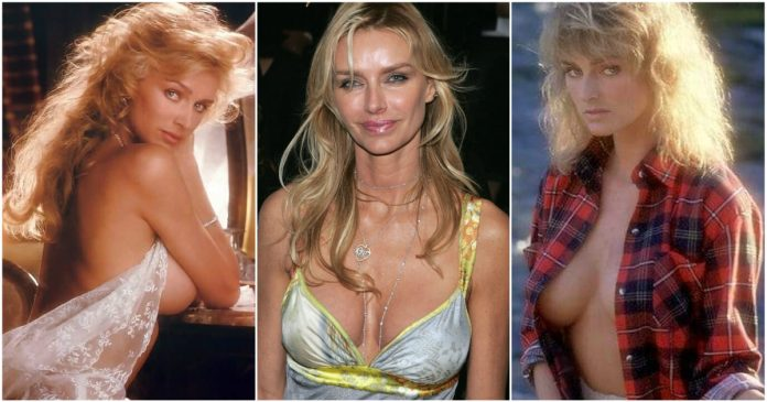 26 Hot Pictures Of Kimberley Conrad Which Are Going To Make You Want Her Badly