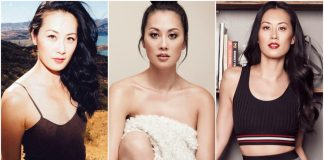 29 Hot Pictures Of Olivia Cheng That Are Sure To Keep You On The Edge Of Your Seat