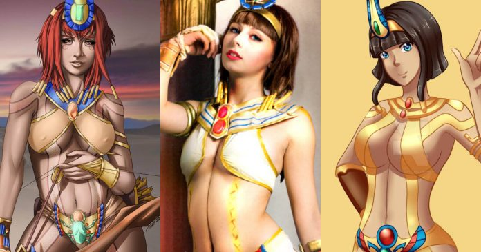 33 Hot Pictures Of Neith Smite Which Will Get You All Sweating