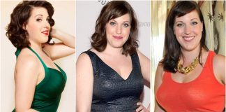 35 Hot Pictures Of Allison Tolman Which Are Just Too Damn Cute And Sexy At The Same Time