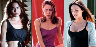 41 Hot Pictures Of Yancy Butler Which Will Make You Want To Jump Into Bed With Her
