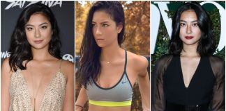 49 Hot Pictures Of Adeline Rudolph Which Prove She Is The Sexiest Woman On The Planet
