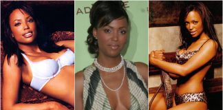 49 Hot Pictures Of Aisha Tyler Which Will Get You Addicted To Her Sexy Body