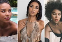 49 Hot Pictures Of Alexandra Shipp Are Truly Epic