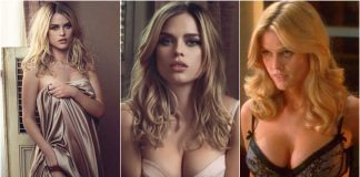 49 Hot Pictures Of Alice Eve Which Prove She Is The Sexiest Woman On The Planet