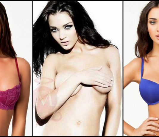49 Hot Pictures Of Amy Jackson Will Make You Fall In Love Instantly