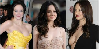 49 Hot Pictures Of Andrea Riseborough Which Will Make Your Mouth Water