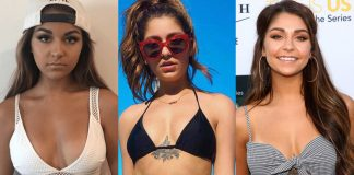 49 Hot Pictures Of Andrea Russett Are Going To Cheer You Up