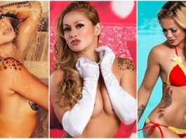 49 Hot Pictures Of Andy Nguyen Will Win Your Hearts