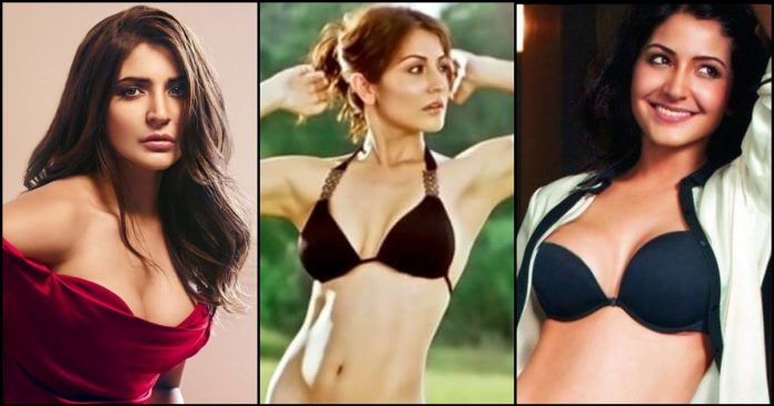 49 Hot Pictures Of Anushka Sharma Which Are Simply Astounding