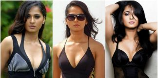 49 Hot Pictures Of Anushka Shetty Which Are Simply Gorgeous