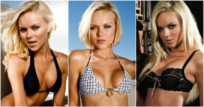49 Hot Pictures Of Anya Monzikova Which Are Just Too Hot To Handle