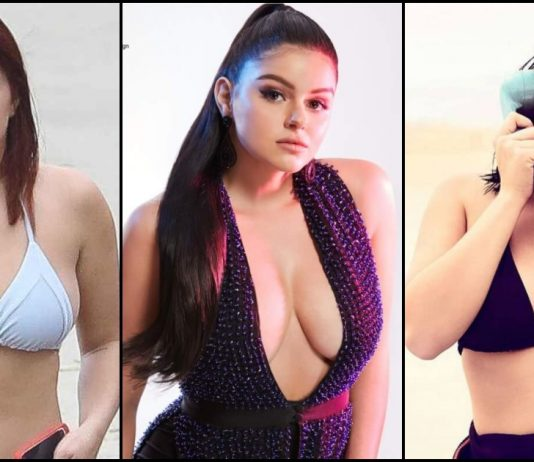 49 Hot Pictures Of Ariel Winter Which Will Make Your Hands Want Her