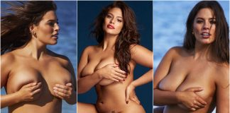 49 Hot Pictures Of Ashley Graham Which Will Make You Forget Your Girlfriend