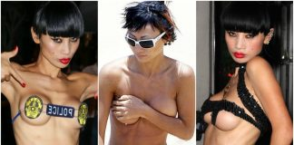 49 Hot Pictures Of Bai ling Are Delight For Fans