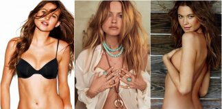 49 Hot Pictures Of Behati Prinsloo Which Are Just Heavenly To Watch