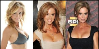 49 Hot Pictures Of Betsy Russell Which Will Make You Want Her