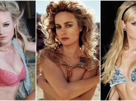 49 Hot Pictures Of Brie Larson Which Will Make You Crazy About Her
