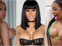 49 Hot Pictures Of Cardi B Which Are Simply Astounding
