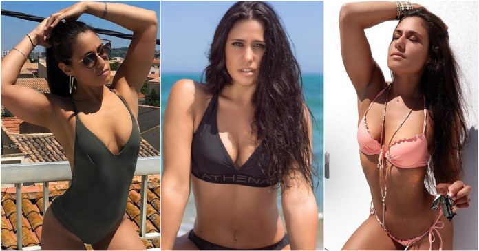 49 Hot Pictures Of Caroline CLN Which Are Here To Make Your Day A Win