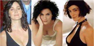 49 Hot Pictures Of Carrie Anne Moss Will Drive You Nuts For Her