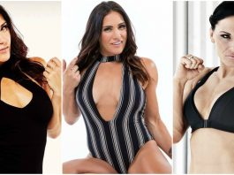 49 Hot Pictures Of Cat Zingano Which Are Simply Gorgeous