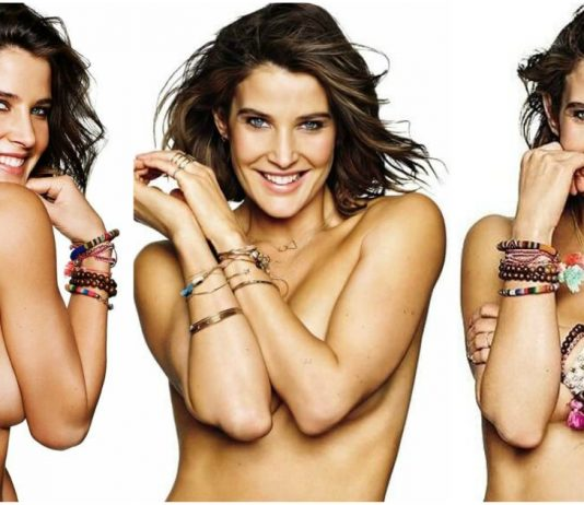 49 Hot Pictures Of Cobie Smulders Which Will Keep You Up At Nights