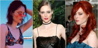 49 Hot Pictures Of Coco Rocha Will Prove That She Is One Of The Sexiest Women Alive