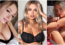 49 Hot Pictures Of Corinna Kopf Which Will Make You Go Head Over Heels