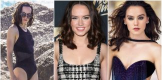 49 Hot Pictures Of Daisy Ridley Which Will Make You Sweat All Over