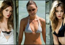 49 Hot Pictures Of Danielle Panabaker Which Will Make Your Mouth Water