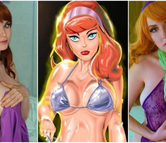 49 Hot Pictures Of Daphne Blake From Scooby Doo Which Are Sure to Catch Your Attention