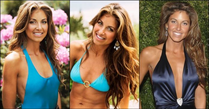 49 Hot Pictures Of Dylan Lauren Which Are Sexy As Hell