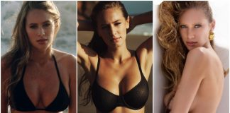 49 Hot Pictures Of Dylan Penn Which Will Make You Fall In Love With Her