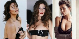 49 Hot Pictures Of Elysia Rotaru Are So Damn Sexy That We Don't Deserve Her