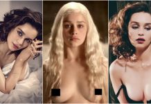 49 Hot Pictures Of Emilia Clark Which Will Will Make You Want To Jump Into Bed With Her